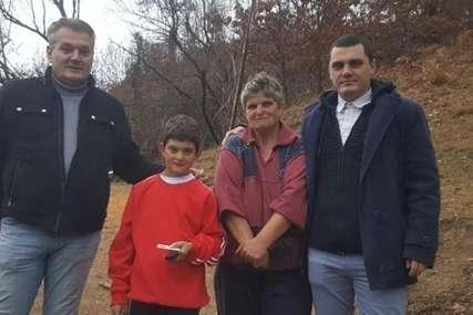 Najljepši epilog priče dječaka koji je RASPLAKAO SVE: Dragoslav je ostao sam sa majkom, a dobri ljudi sada će mu renovirati dom
