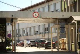 Na intenzivnoj njezi 14 pacijenata: U kovid odjeljenju u Doboju hospitalizovano 78 osoba