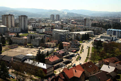 ZA 100 MLADIH PAROVA Peti poziv za sufinansiranje kupovine stana u Doboju