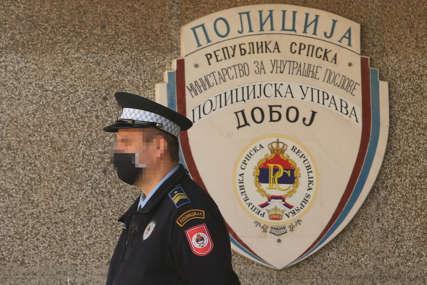 Lopov uhapšen u Prijedoru: Rasvijetljena pljačka butika u Doboju