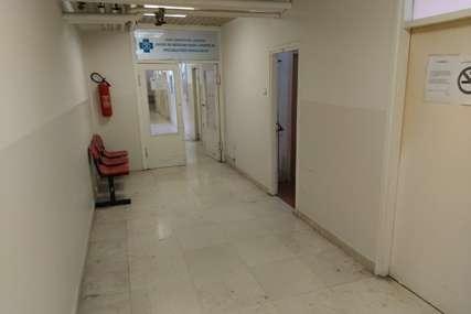 """""""Tendenciozno i zlonamjerno se plasiraju neistine"""" U banjalučkom Domu zdravlja ističu da zapušteni toalet NE KORISTE PACIJENTI (FOTO)"""