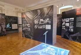 """Izložba """"Koncentracioni logor Jasenovac 1941–1945. godine"""" u Novom Sadu"""