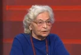 """Dr Gligić o vakcinaciji dojilja """"Mi jako kratko vrijeme živimo sa virusom korona"""""""