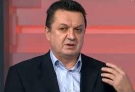 """Dr Šekler o novom, opasnom trendu u Sloveniji """"Pojedini ljudi hoće da se zaraze kako bi izbjegli vakcinaciju"""""""