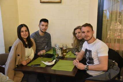 HUMANITARNA AKCIJA Gradonačelnik sa saradnicima podržao liječenje Slobodana Kovačevića (FOTO)