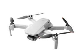 DJI Mini 2: Mali, ali moćan dron u ponudi M:tela