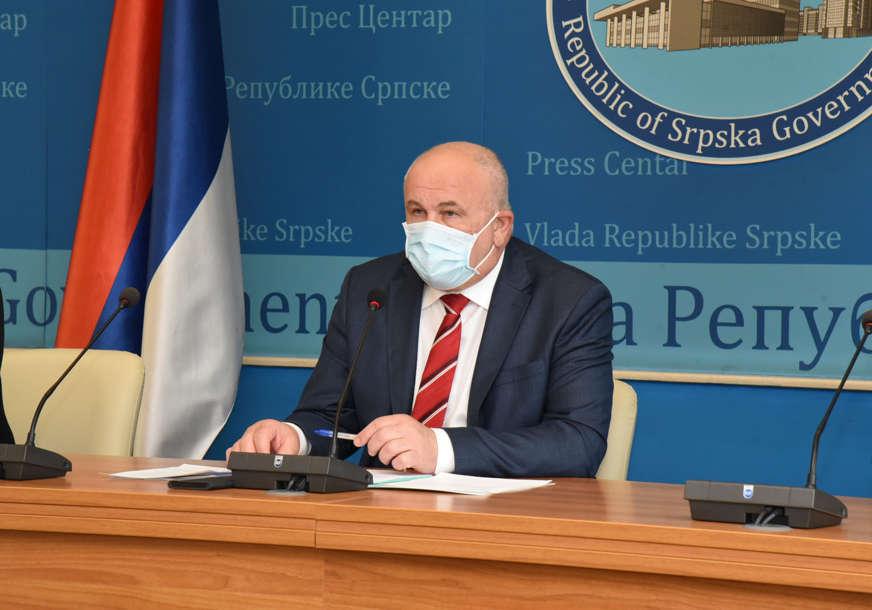 IZNOS OD 100 KM Milunović: Jednokratna novčana pomoć svim socijalno ugroženim borcima