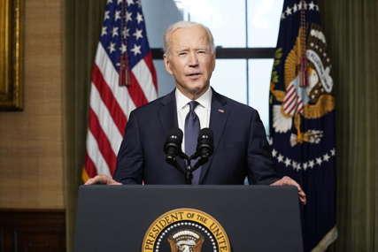 """""""Vrijeme je da okončamo najduži rat"""" Bajden donio odluku o povlačenju američkih snaga iz Avganistana"""