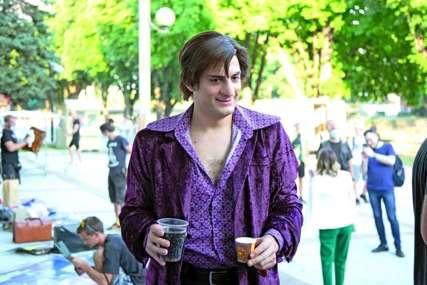 """""""Na njegovoj muzici smo pravili svoje živote i ljubavi"""" Ovo je pjevač koji je posudio glas Milanu Mariću u filmu """"Toma"""""""
