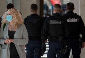 Preminulo 227 ljudi: U Francuskoj na odjeljenjima intenzivne njege danas leži 5.769 pacijenata