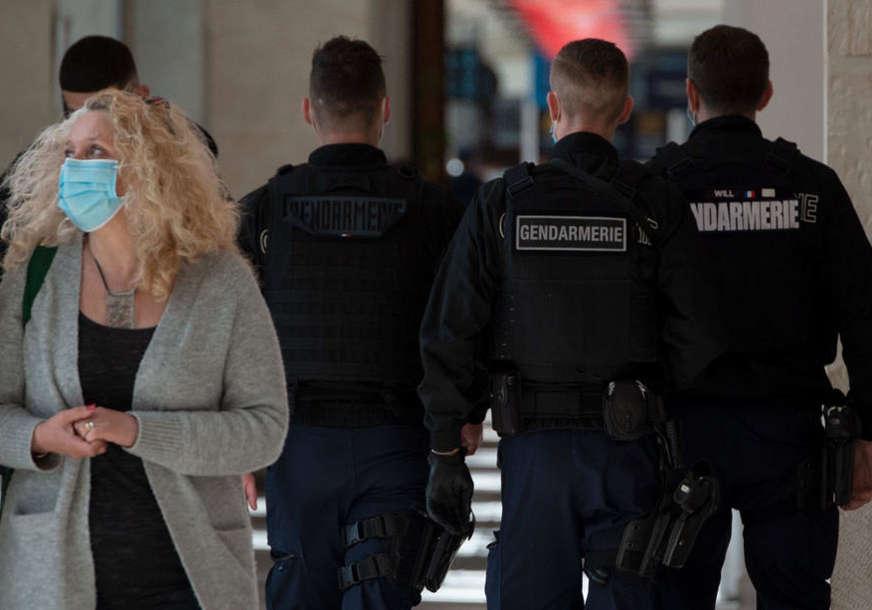 Ilegalne žurke u dva grada: Stotine ljudi ignorisalo policijski čas