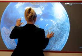 FUNKCIJA TAJMLEPS Gugl Erth stavlja u centar pažnje klimatske promjene