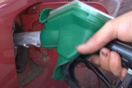 Vlada RS ograničila maržu na cijenu goriva u Srpskoj