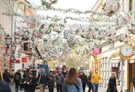 """Uz hešteg """"ApriluBL"""" i """"NovaBL"""": Dan grada se obilježava i na društvenim mrežema"""