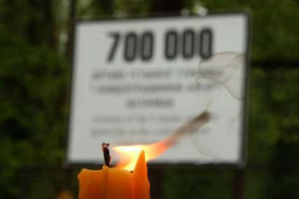 UBIJENO VIŠE OD 700.000 LJUDI Sutra obilježavanje Dana sjećanja na žrtve ustaškog zločina - genocida u Donjoj Gradini