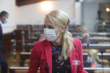 """""""Ugledajmo se na prethodni desetogodišnji period"""" Todorovićeva o budžetu Banjaluke i ulaganju u zdravstvo"""