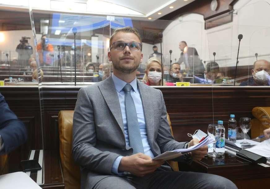 """""""Bolje ikakav, nego nikakav budžet"""" Stanivuković prihvatio samo dva amandmana skupštinske većine"""
