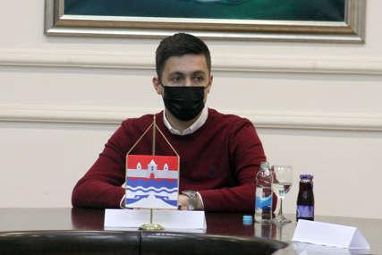 Ilić nakon sastanka u Gradskoj upravi Banjaluka: Ne vrijedi tražiti krivce, već rješenje (FOTO)