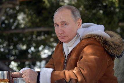 DOMAĆIN BAJDEN Putin će govoriti na samitu o klimatskim promjenama
