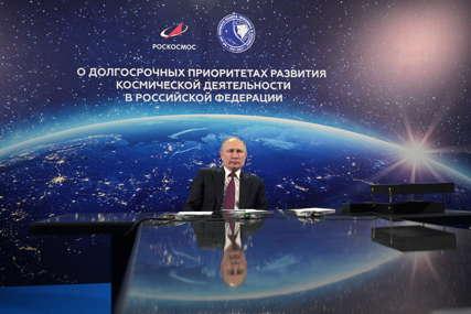 """Putin čestitao Vaskrs """"Oličavajući trijumf života, dobrote i pravde"""""""