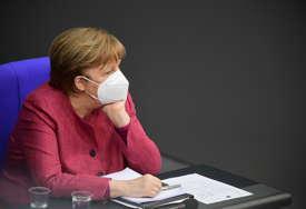 Merkel: Trgovinski sporazum Brisela i Vašingtona - dobra ideja