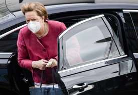 """""""Evropi treba više stručnosti"""" Merkelova treba dodatna ovlaštenja za odgovor na pandemiju"""