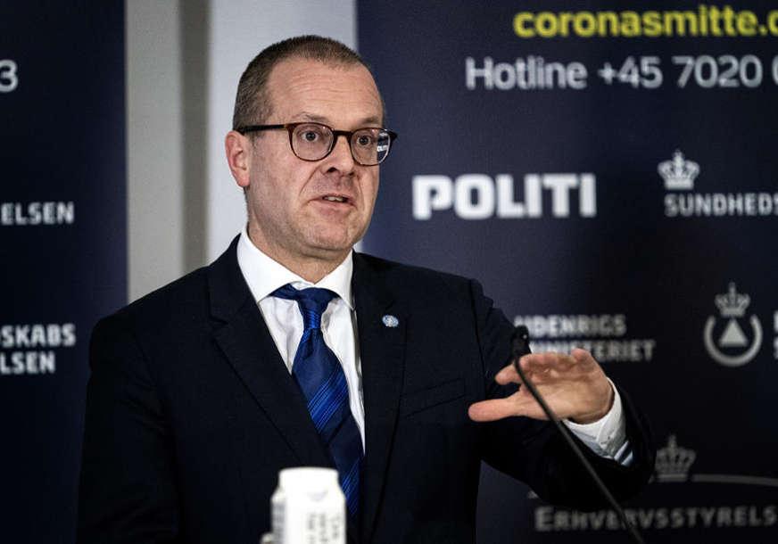 Direktor SZO za Evropu pohvalio Srbiju: Proces imunizacije u ovoj zemlji je impresivan