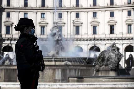 """""""Vrijeme je za odmor"""" Italijani optimisti, nadaju se OTVARANJU TURIZMA prije juna"""