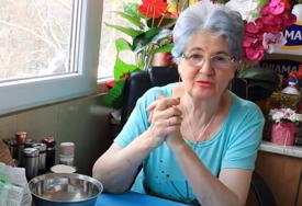 PRAVA JUTJUB ZVIJEZDA  Baka Jelena (70) je blogerka uz koju su mnogi naučili da kuvaju (VIDEO)