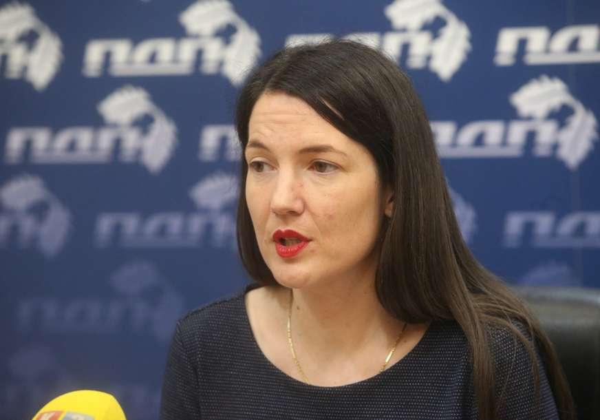 Jelena Trivić o uzrocima EKONOMSKOG KOLAPSA Srpske: Ne može zemlja naprijed dok svako uzima koliko misli da mu treba