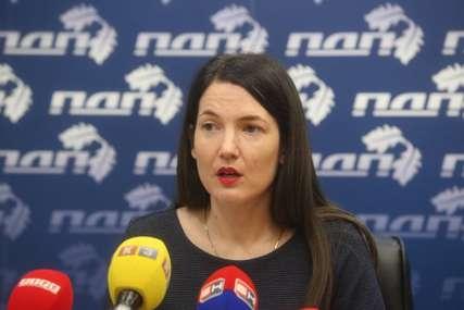 """PRENOS NADLEŽNOSTI"" Jelena Trivić o Dodikovom prijedlogu za spajanje funkcija"