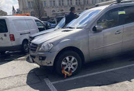 """NOVA PRAVILA U BANJALUCI Za nepropisno parkiranje umjesto """"kandži"""" stižu kazne na kućnu adresu"""