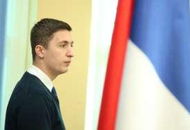 I predsjednika Skupštine OČEKUJE KAZNA od 1.000 KM: Ilić tvrdi da je prijavio promjenu mjesta izolacije i da će pravdu potražiti na sudu (FOTO)