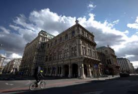 BRITANSKI SOJ ZADAJE PROBLEME Beč produžava mjeru zaključavanja do 2. maja
