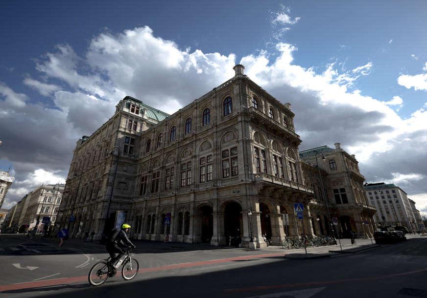 LOKDAUN DO 2. MAJA Strah od trećeg talasa nezaposlenosti u Beču