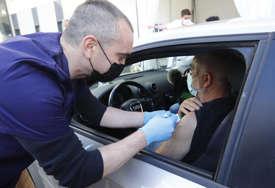 Francuska pojačava akciju vakcinacije: 20 miliona ljudi dobilo prvu dozu vakcine