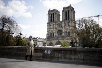 UBLAŽAVANJE MJERA 2. MAJA Francuska se priprema za ukidanje restrikcija