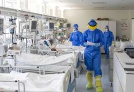 ZARAŽENO JOŠ 2.846 LJUDI U Srbiji 39 osoba preminulo od posljedica korone