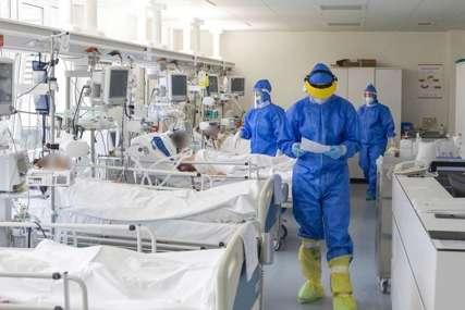 Korona BUKTI U REGIONU: Pritisak na bolnice veliki, raste broj preminulih od opasnog virusa