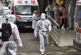 PREMINULA 31 OSOBA Još 824 slučaja korone u Sjevernoj Makedoniji