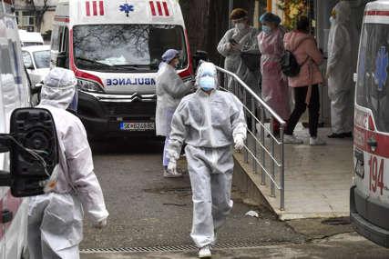 Korona u Sjevernoj Makedoniji: Registrovana 23 nova slučaja zaraze, preminulo 10 osoba