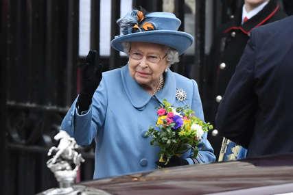 """""""Retoriku pretvoriti u stvarnost"""" Kraljica izlaže vladinu agendu poslije pandemije"""