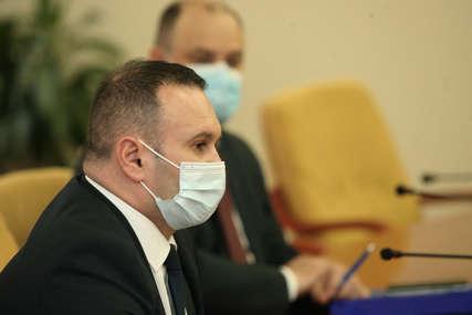 """""""Nigdje se ne navodi da je riječ o Srbima"""" Ćosić ističe da prijedlog Karićeve za spomenik na Kazanima omalovažava žrtve"""