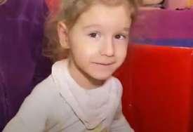 Hrabra Luna (4) treba našu pomoć: Ima cerebralnu paralizu, a za oporavak joj na svaka TRI MJESECA treba 1.000 evra