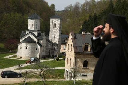 Tajne manastira Stuplje: Najskrovitija zadužbina Nemanjića u Srpskoj (FOTO, VIDEO)