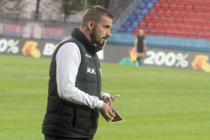 Maksimović: Poremetile su nas povrede