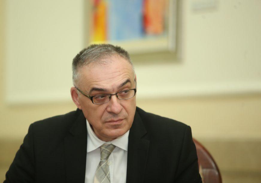 """""""SDS u opozicionom bloku NAJJAČA STRANKA"""" Miličević poručio da je biračima jasno šta se dešava na izborima"""