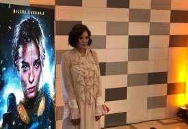 U GLAVNOJ ULOZI Milena Radulović zablistala na premijeri filma