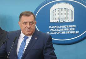 """""""Sarajevo je u političkom pogledu potpuno bolesno"""" Dodik ponovio da je rat u BiH NEPRIHVATLJIV"""