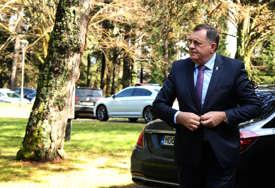 Dodik poručio: Protiv sam nezavisne Republike Srpske ako to znači sukob